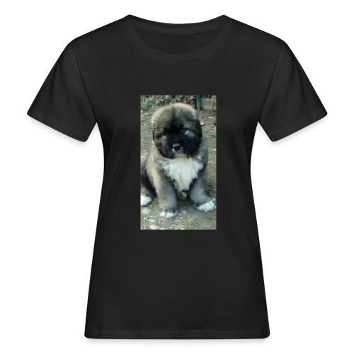 Kolekcja Kazan - Ekologiczna koszulka damska