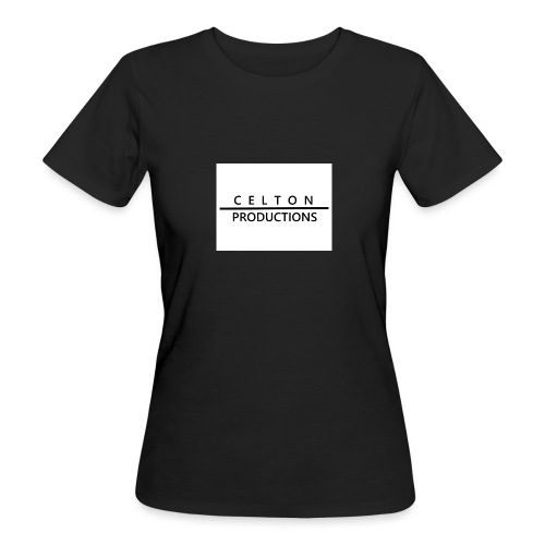CeltonProductions - Ekologisk T-shirt dam
