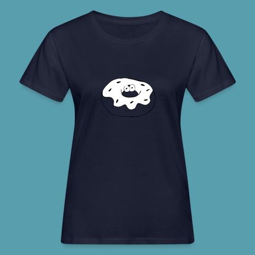 Donitsi - Naisten luonnonmukainen t-paita
