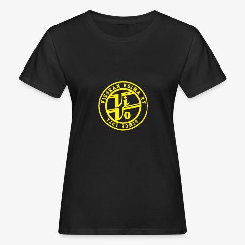 ViVoPAITA transparent - Naisten luonnonmukainen t-paita