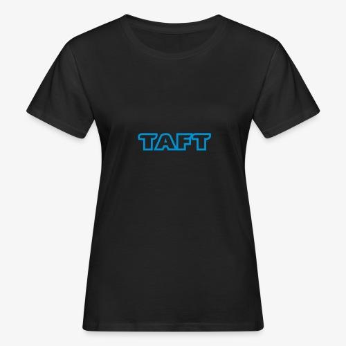 4769739 125264509 TAFT orig - Naisten luonnonmukainen t-paita