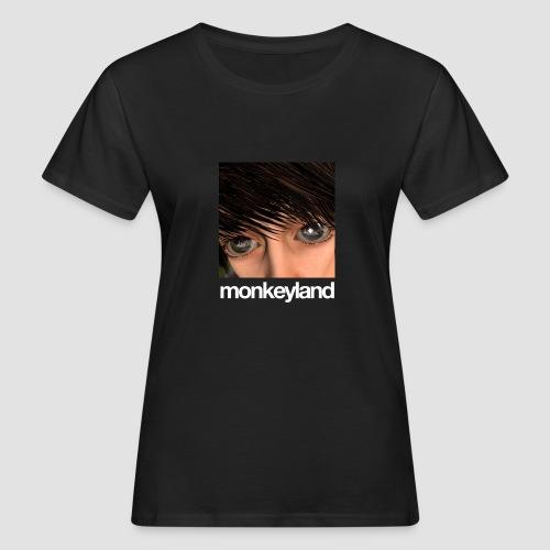 Eymo eyes - Women's Organic T-Shirt