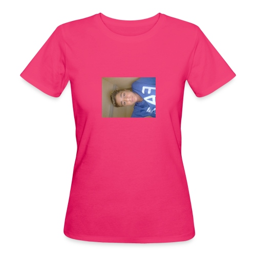 1504543318011 1756951953 - T-shirt ecologica da donna