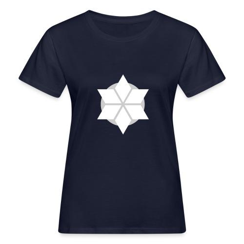 Morgonstjärnan - Ekologisk T-shirt dam