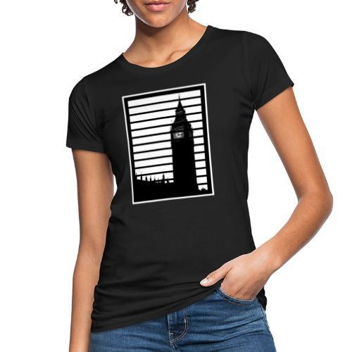 Elizabeth Tower - Women's Organic T-Shirt