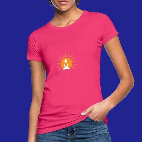 Guramylyfe logo no text - Women's Organic T-Shirt