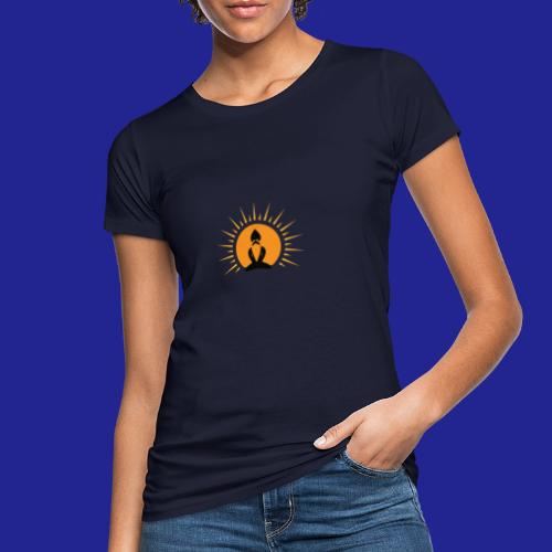 Guramylife logo black - Women's Organic T-Shirt