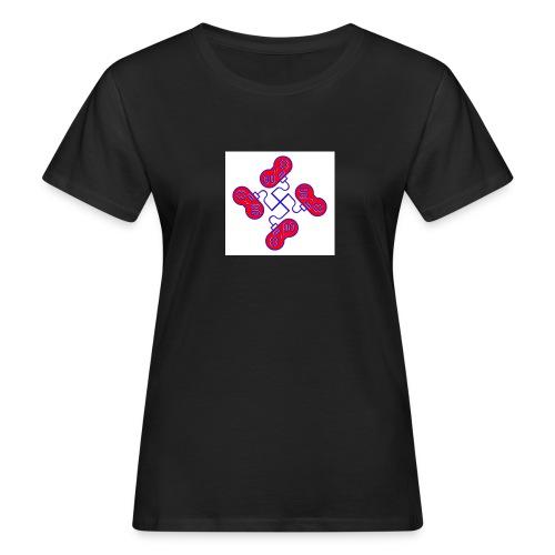 unkeon dunkeon - Naisten luonnonmukainen t-paita