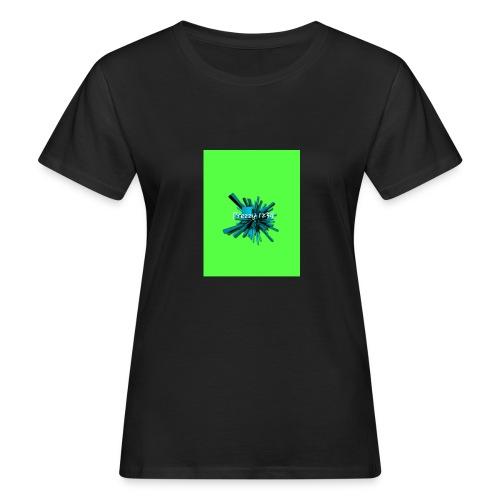 068FA775 78A2 45F9 AFBE 7A4061E47E61 - Women's Organic T-Shirt