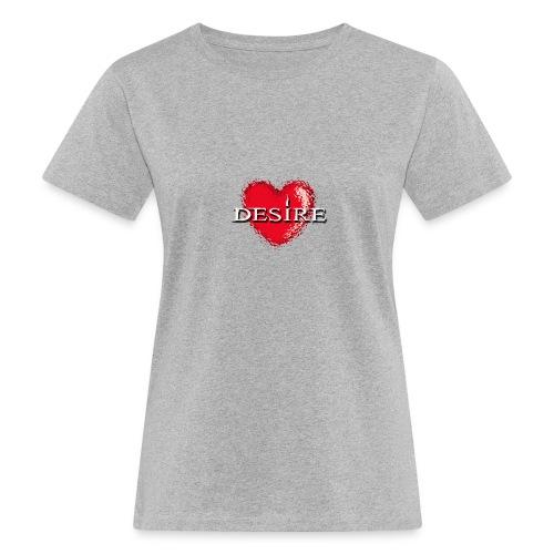 Desire Nightclub - Women's Organic T-Shirt