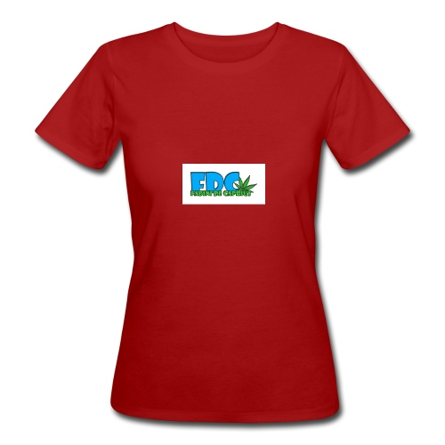 Logo_Fabini_camisetas-jpg - Camiseta ecológica mujer