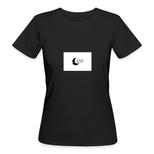 Dreaming Charlotte - Intro - Women's Organic T-Shirt