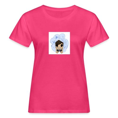 TheKryl - Women's Organic T-Shirt