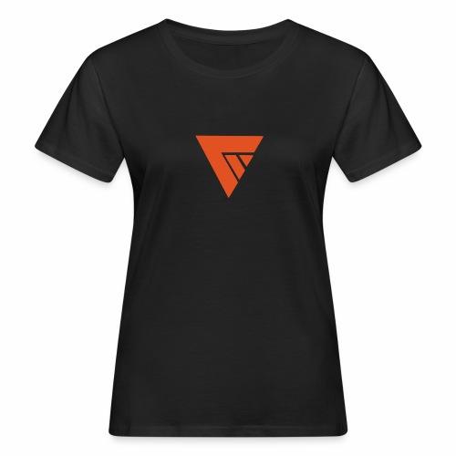 Logo Team Mutation - T-shirt bio Femme