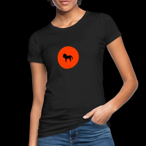 AK Exclusive Logo - Women's Organic T-Shirt