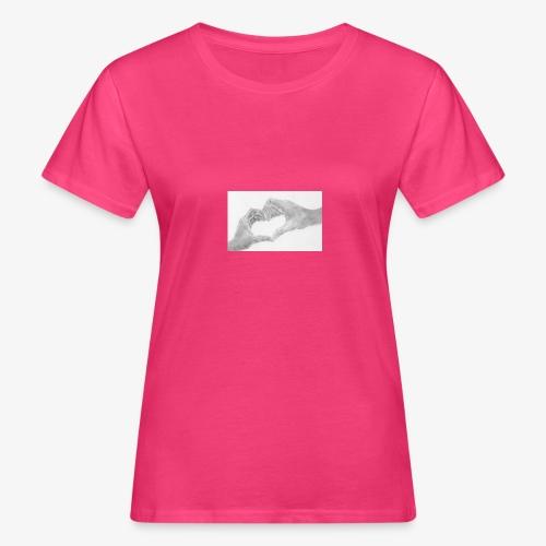body bébé - T-shirt bio Femme