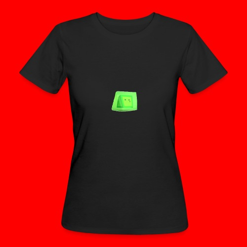 Squishy! - Women's Organic T-Shirt