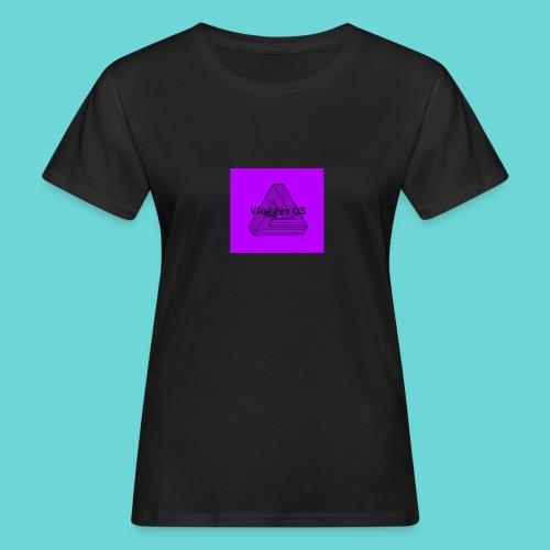 2018 logo - Women's Organic T-Shirt
