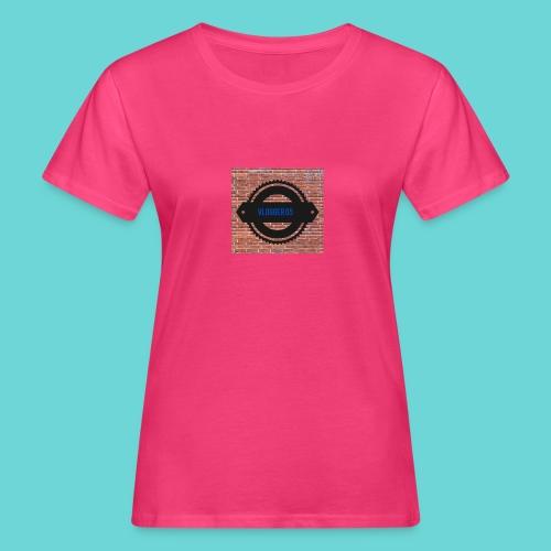 Brick t-shirt - Women's Organic T-Shirt
