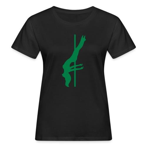 Pole Dance - T-shirt ecologica da donna