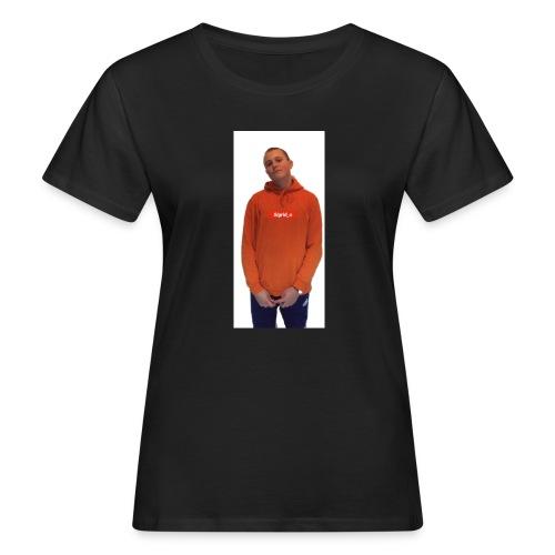 Sigrid_uPhotoTee - Økologisk T-skjorte for kvinner