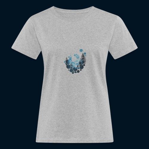 Camicia Flofames - T-shirt ecologica da donna
