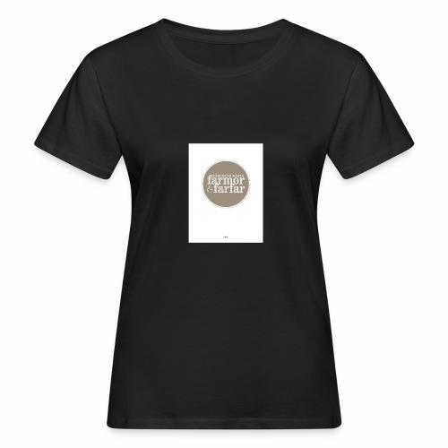 7597DD73 DF61 436F 9725 D1F86B5C2813 - Ekologisk T-shirt dam