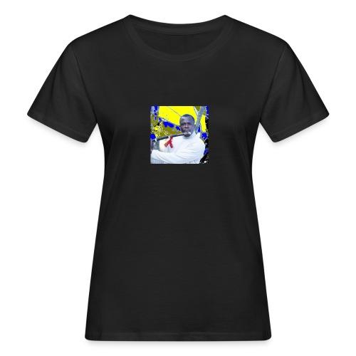 Shaka saxo - T-shirt bio Femme