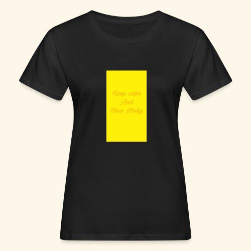 1504809773707 - T-shirt ecologica da donna