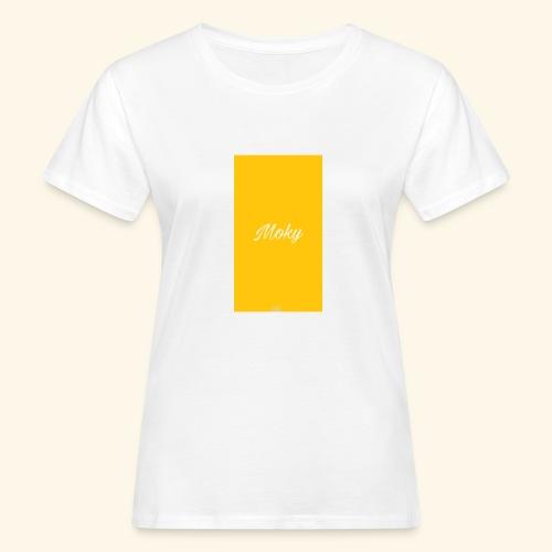 1504810420867 - T-shirt ecologica da donna