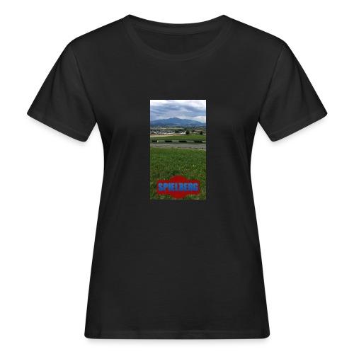 Formel 1 - Frauen Bio-T-Shirt