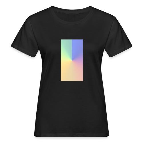 11010983_1555347118067170_5321192524759597785_n - T-shirt ecologica da donna