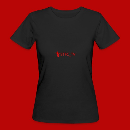STFC_TV - Women's Organic T-Shirt
