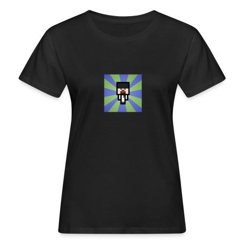 Baxey main logo - Women's Organic T-Shirt