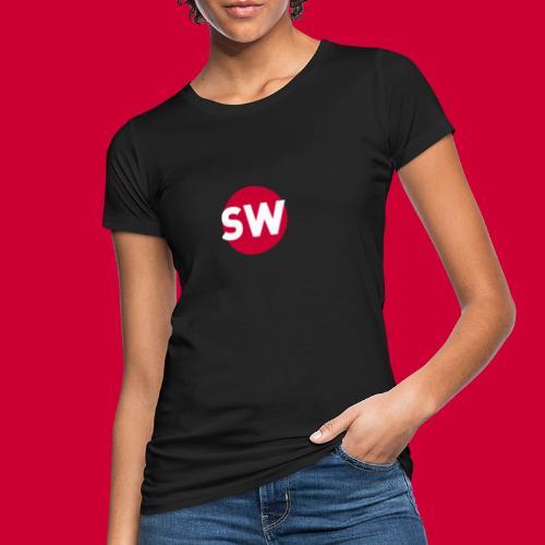 SchipholWatch - Vrouwen Bio-T-shirt