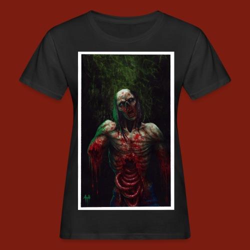 Zombie's Guts - Women's Organic T-Shirt