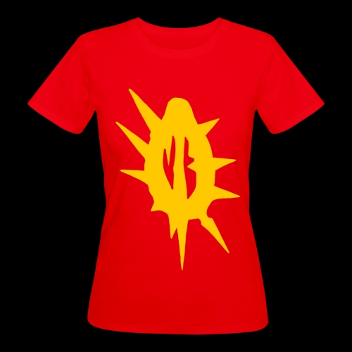 KIRKKOVENE 2021 - Naisten luonnonmukainen t-paita