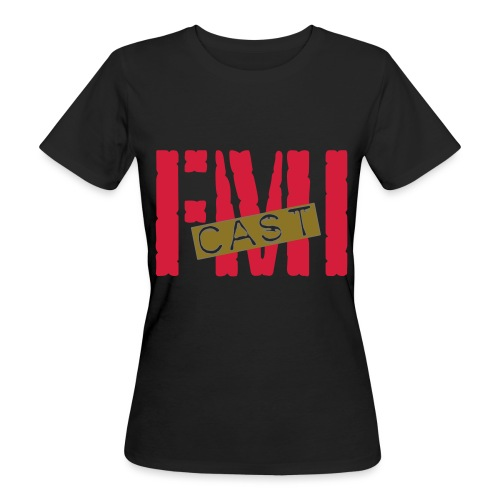 Logo S2 BIG - T-shirt bio Femme