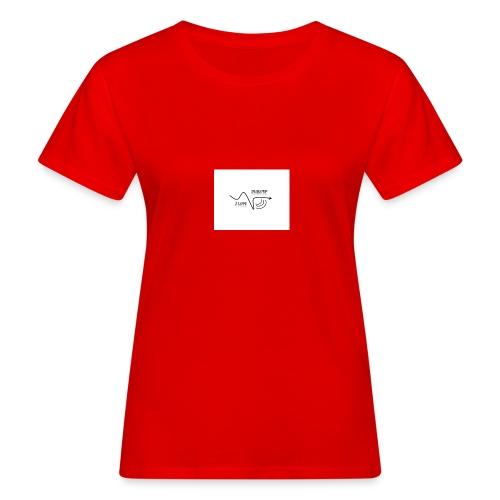I_LOVE_DUBSTEP - Camiseta ecológica mujer