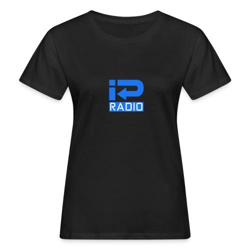 logo trans png - Vrouwen Bio-T-shirt