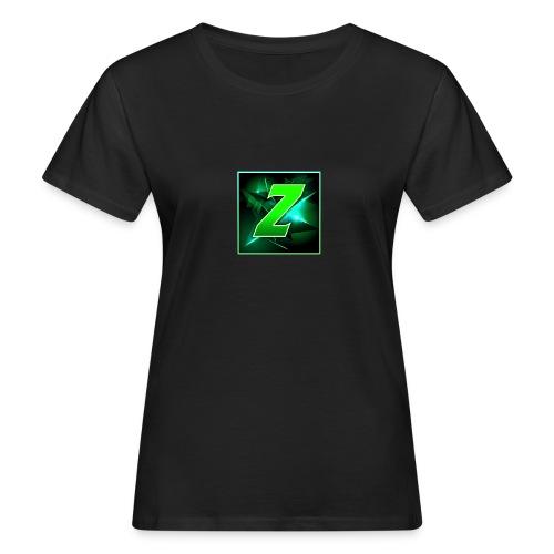Youtube Logo - Women's Organic T-Shirt