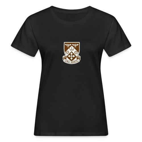 Borough Road College Tee - Women's Organic T-Shirt