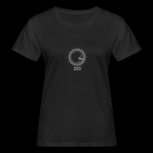 Push the 303 - Women's Organic T-Shirt