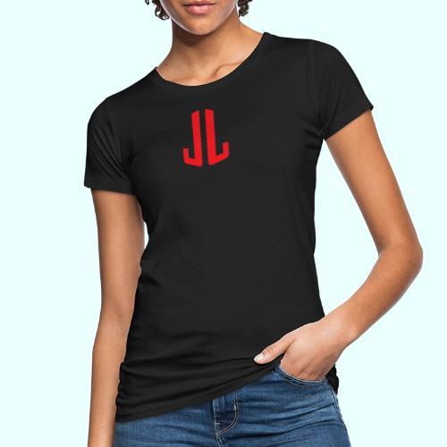 BodyTrainer JL - Naisten luonnonmukainen t-paita