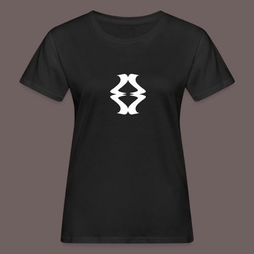 GBIGBO zjebeezjeboo - Rock - As de pique - T-shirt bio Femme