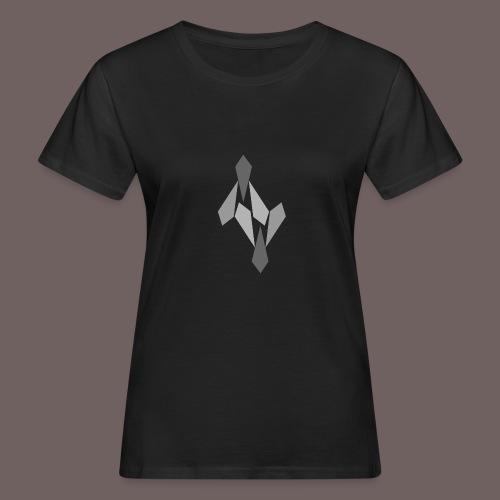 GBIGBO zjebeezjeboo - Rock - Ange 69 V - T-shirt bio Femme