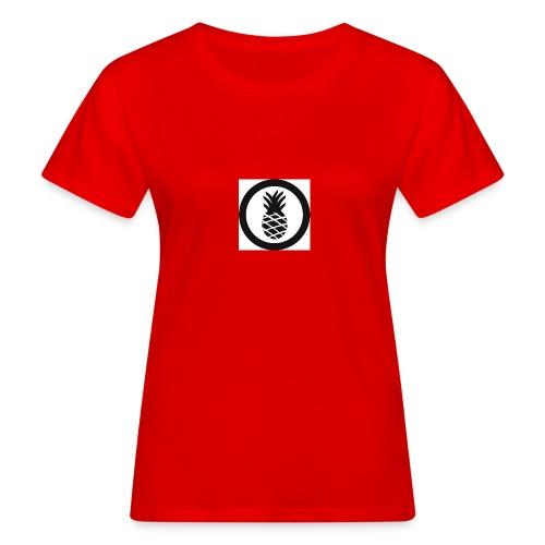Hike Clothing - Women's Organic T-Shirt
