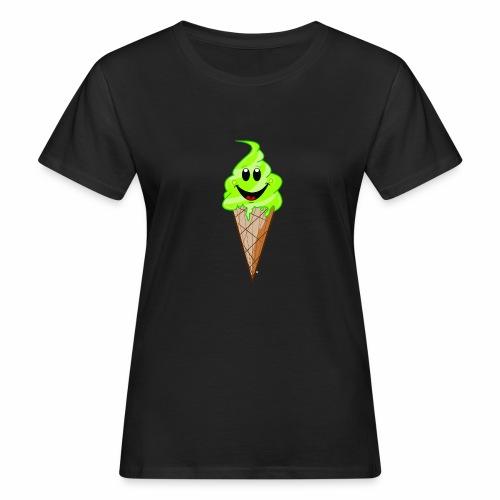 Mr./ Ms. Pistachio - Vrouwen Bio-T-shirt