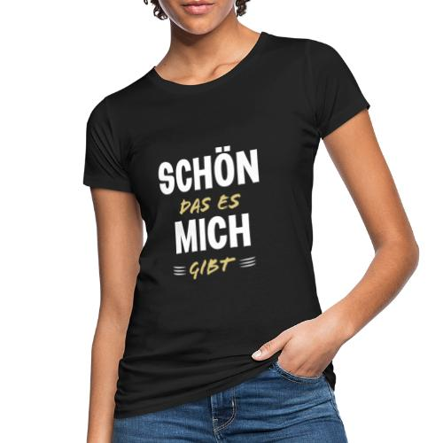 Lustige Sprüche Cooler Spruch Geschenkidee Party - Frauen Bio-T-Shirt