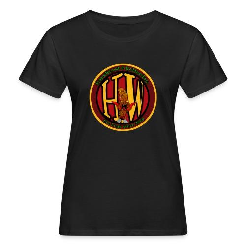 superhw stikker incl worst png - Women's Organic T-Shirt